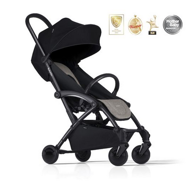 Mothercare Bumprider - Connect Stroller Khaki - Shylee Online Shop