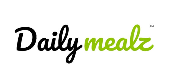 Daily Mealz - Coupon Offer | 15% OFF All Products | Code: AC127 - Shylee Online Shop