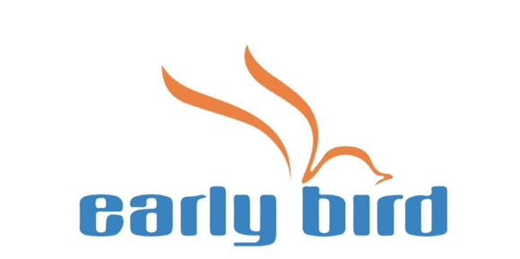 Early Bird - Coupon Offer | 5% OFF On Everthing | Use Code: AC002Y - Shylee Online Shop