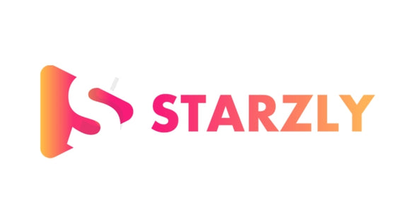 Starzly - Coupon | 10% OFF on every Booking | Use Code: AC19 - Shylee Online Shop