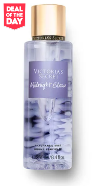 Victoria's Secret | Midnight Bloom Fragrance Mist - Shylee Online Shop