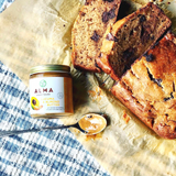 Lucuma Almond Butter