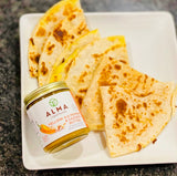 Yellow Aji Pepper Cashew Butter