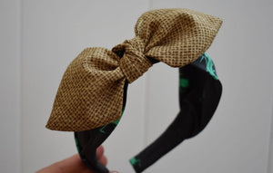 Boogeyman Hairband