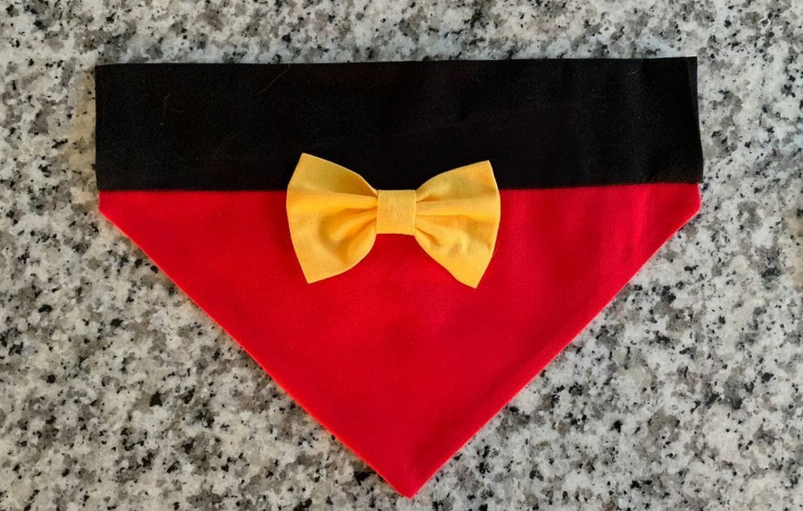 Mickey Pet Bandana