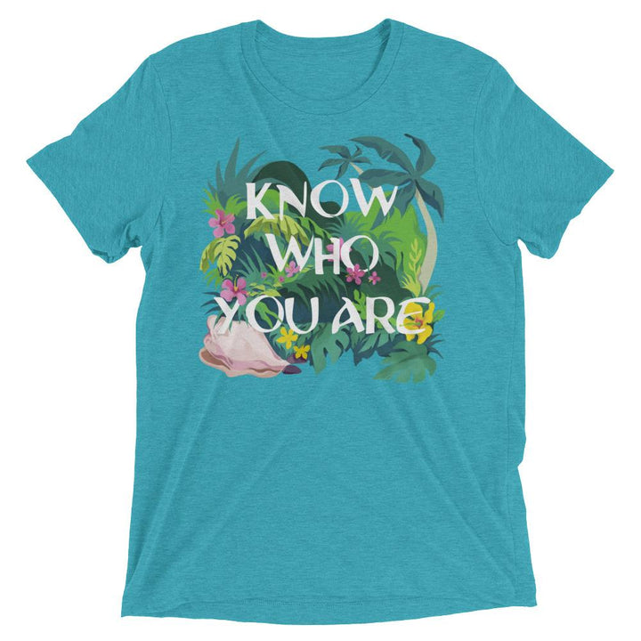 """Know Who You Are"" Unisex Tee"