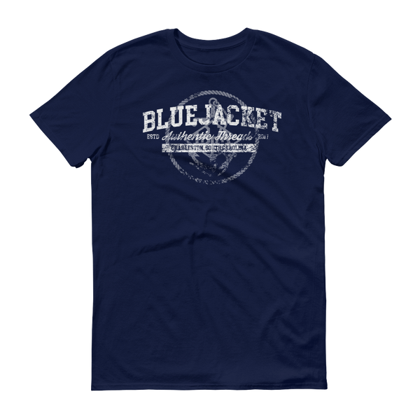 Bluejacket Authentic Brand