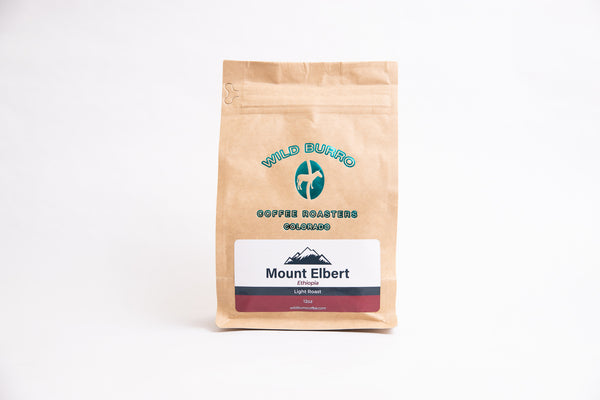 Mount Elbert - Single Origin Light Roast