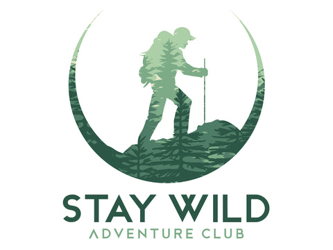 Stay Wild <br>Adventure Club