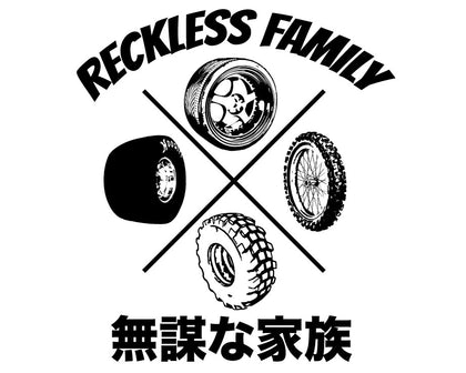 Reckless Family