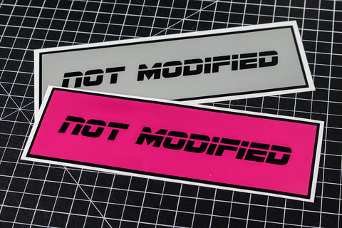 NOT MODIFIED Slap