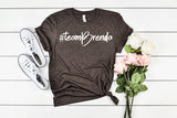 Brenda Walsh Beverly Hills 90210 Dylan McKay #TeamKelly or #TeamBrenda Shirt