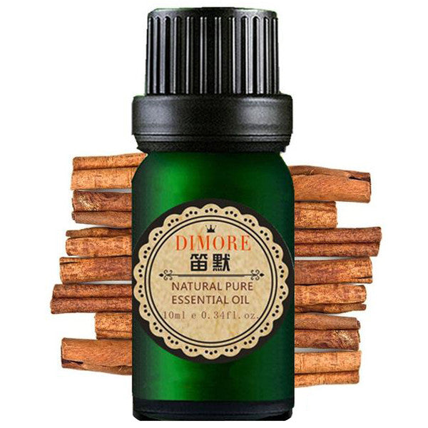 - Cinnamon Aromatherapy Essential Oil 10ml