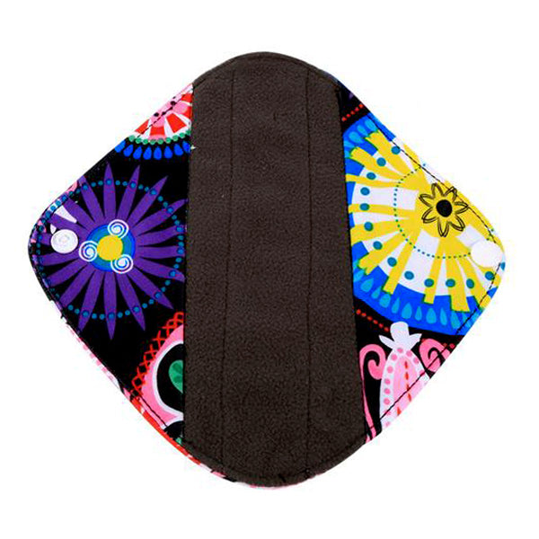 - Washable Panty Liner - Flower Power