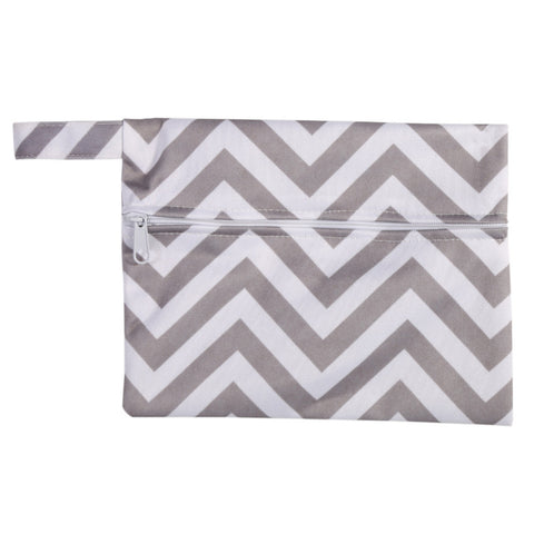 - On-the-Go Dry Bag - Zippity Zig Zag