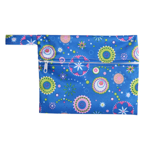 - On-the-Go Dry Bag - Cute Cosmos