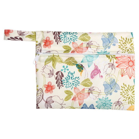 - On-the-Go Dry Bag - Butterfly Garden