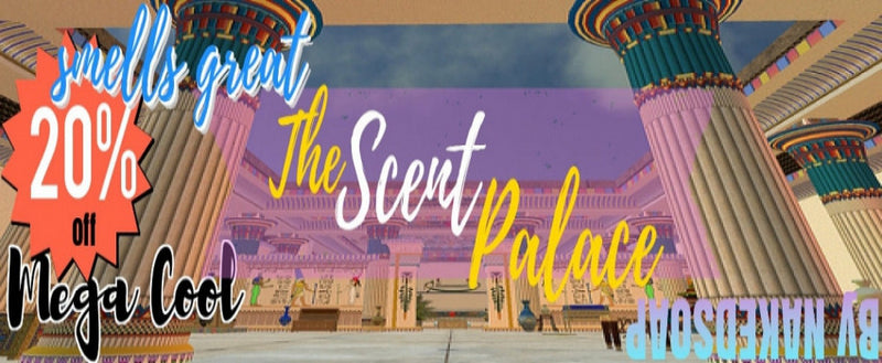 The Scent Palace