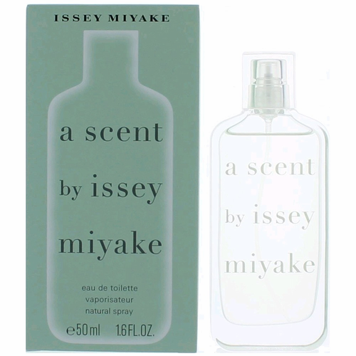 A Scent by Issey Miyake, 1.6 oz Eau De Toilette Spray for Women