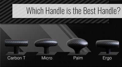 Choosing the Right Handle for You!