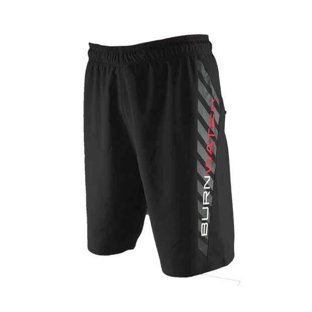 Burnwater Padded Board Shorts