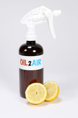Oil2Air® Spray