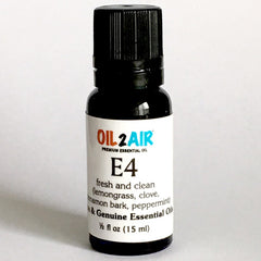Oil2Air® Essential Oils