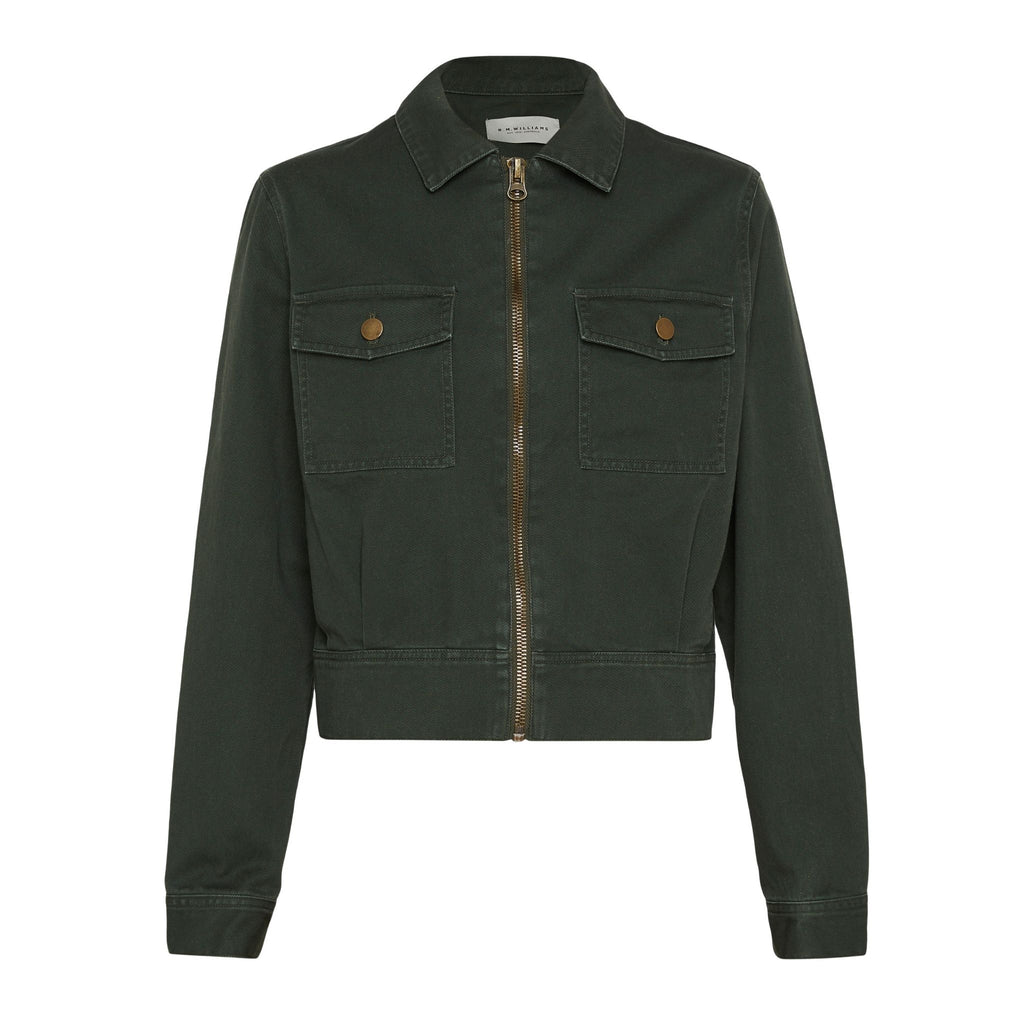 R-M-WIlliams-Utility-Jacket-Green