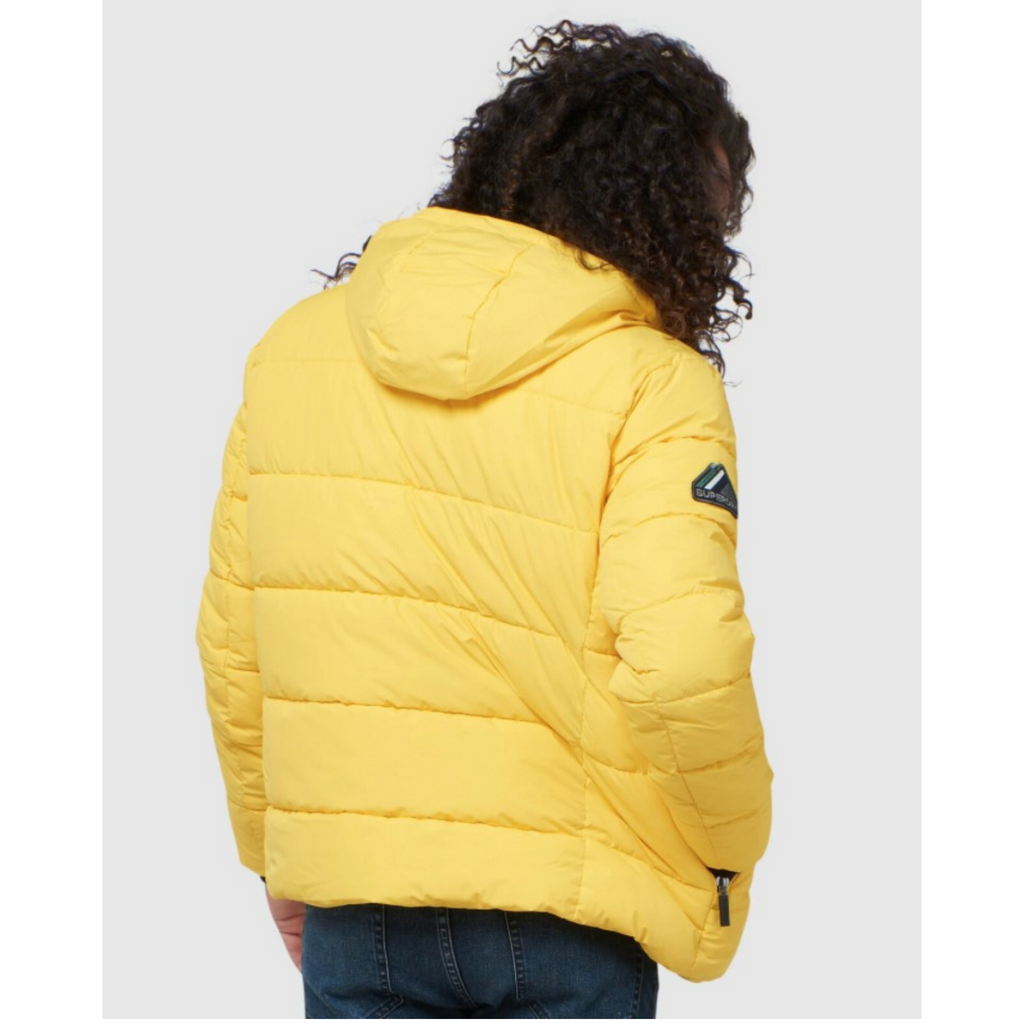 Superdry-Sports-Puffer-Yellow