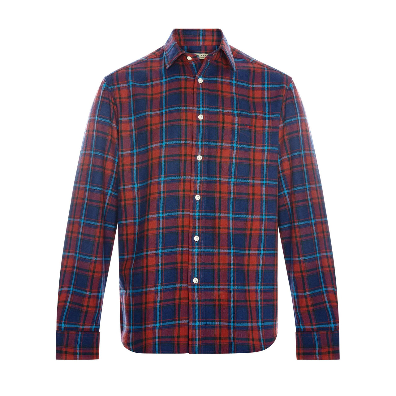 R-M-Williams-Collins-Shirt-Navy-Blue-Red