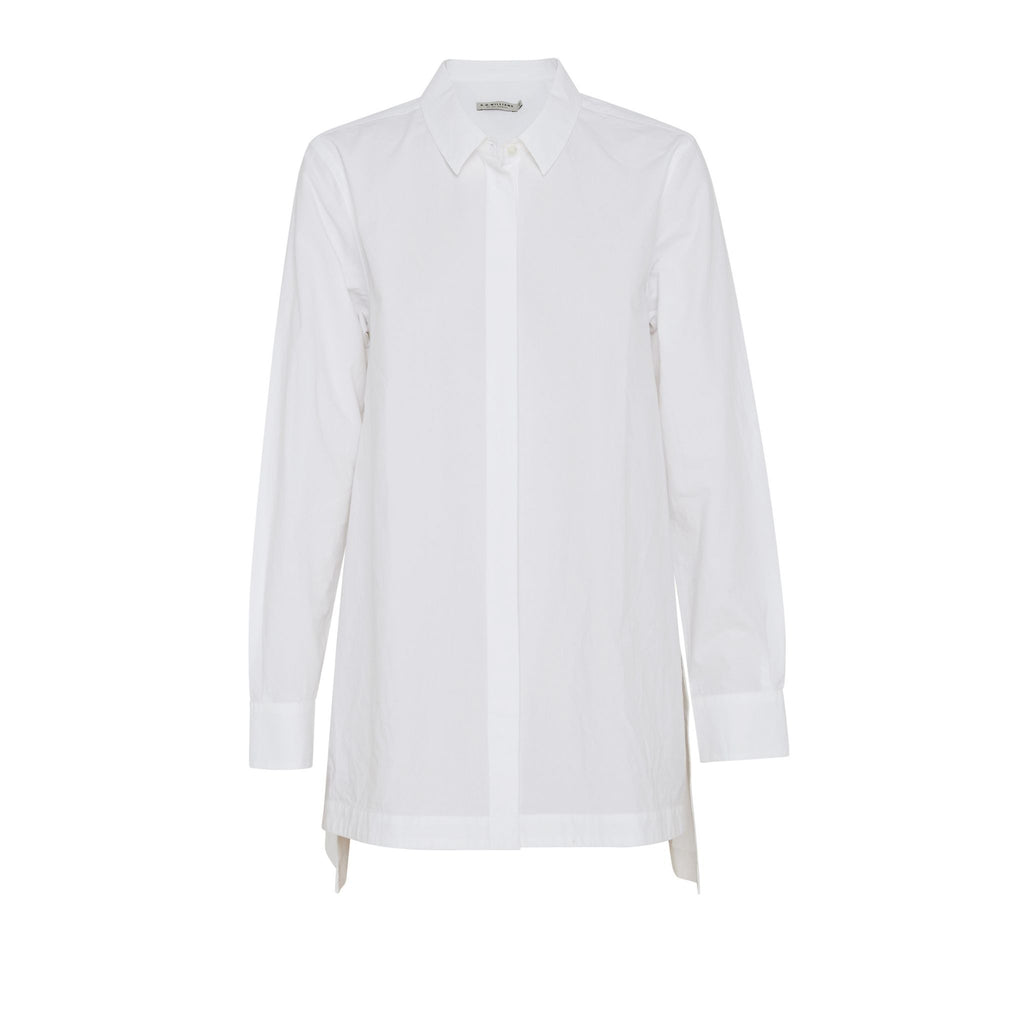 R-M-Williams-Agnes-Shirt-White