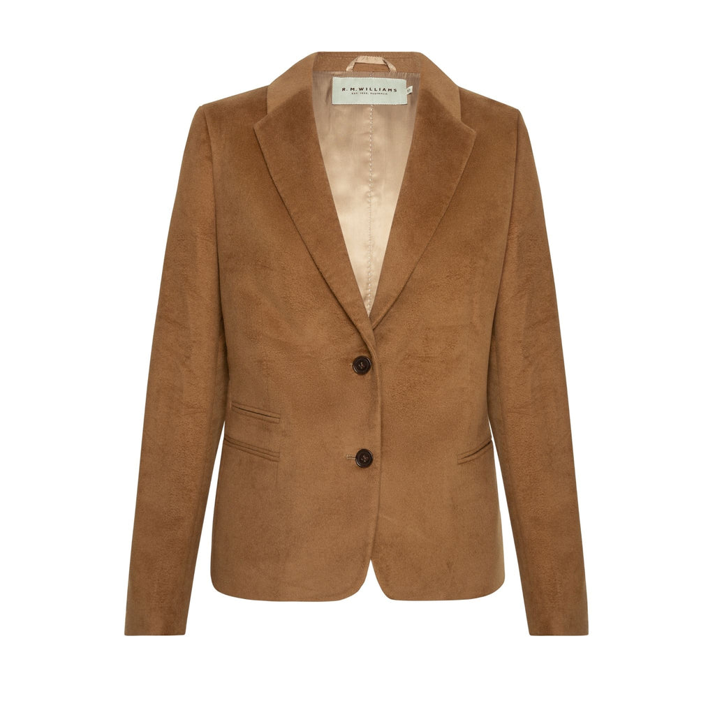 R-M-Williams-Sheaoak-Blazer-Camel