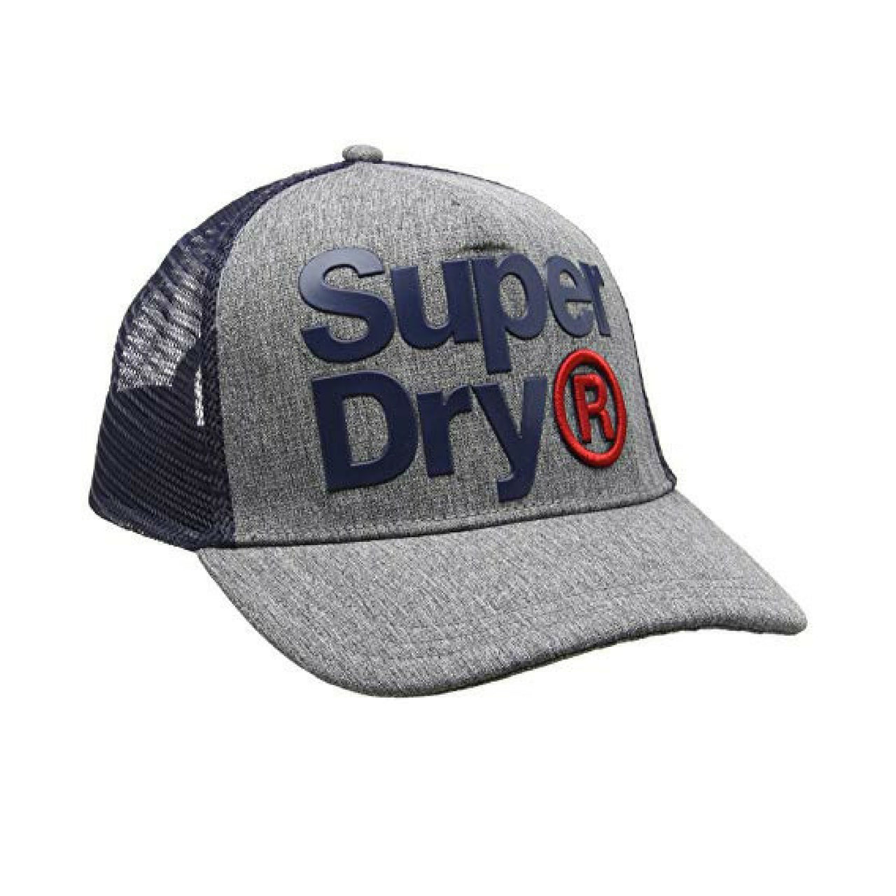 Superdry-Trucker-Cap