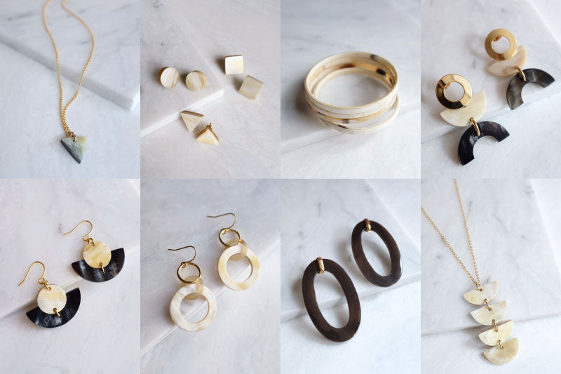 How to Build Your Conscious Jewelry Collection