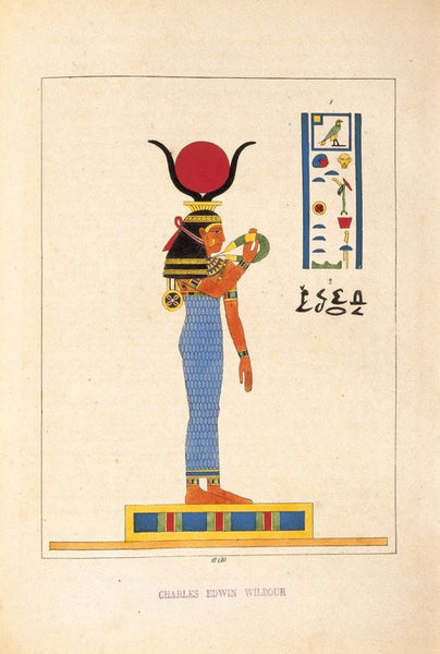 Hathor of Egypt