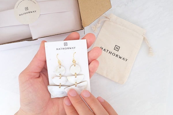 Sustainable & Eco-conscious Jewelry Packaging