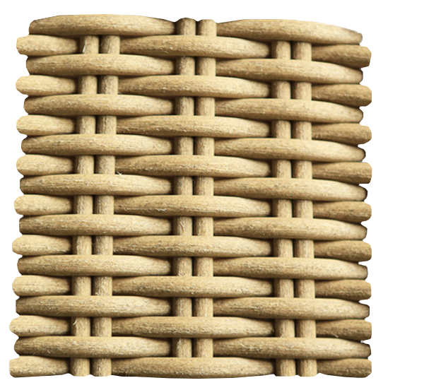 Rattan & Wicker from Southeast Asia