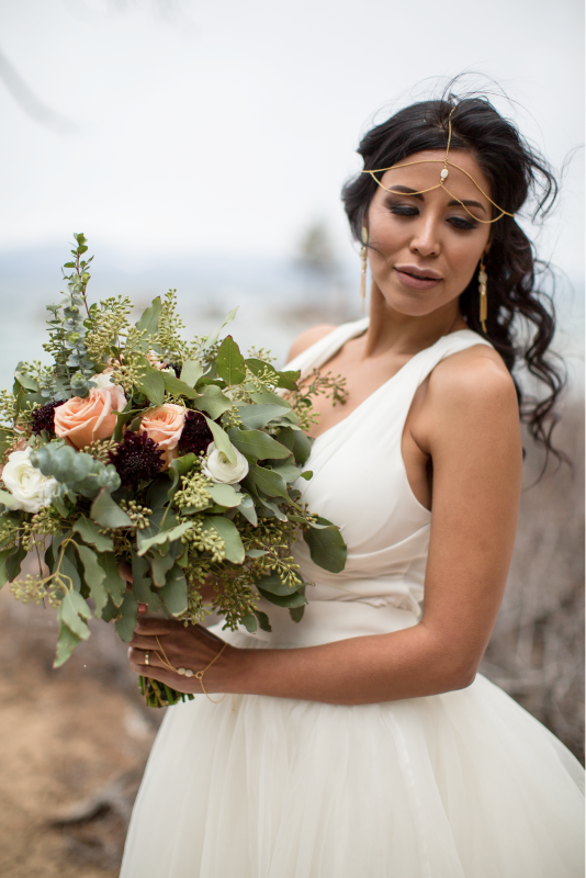 Bridal Wedding and Sustainable Brands that gives back