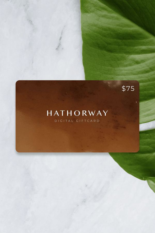 Gift Card - Handcrafted & Unique Buffalo Horn Jewelry