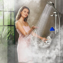 Airthologie® Shower Aromatherapy Diffuser Kit with 100% Pure Essential Oils