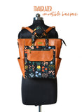 Trailblazer Convertible Backpack
