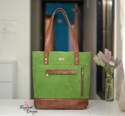 Belamour Tote