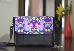 Starling Messenger Bag