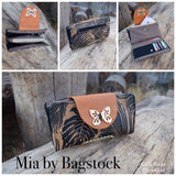 Mia Everyday Wallet