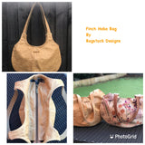Finch Hobo Bag