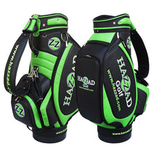 Customized Golf Tour Bag - My Custom Golf Bag Global