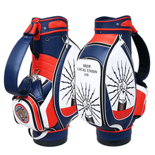 Personalized Custom Golf Staff Bag- My Custom Golf Bag Global