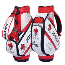 Custom Tour Bag TB06 - My Custom Golf Bag Global