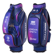JORDAN SPIETH Custom Tour Bag TB03 - My Custom Golf Bag Global