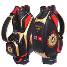 Custom Tour Bag TB03 - My Custom Golf Bag Global